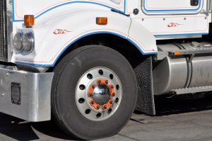 Truck Zafety Lug Lock - Wheel Nut Safety Locks