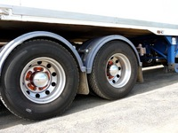 Truck Wheel Nut Safety Indicators