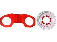 Zafety Lug Locks - Wheel Nut Indicators