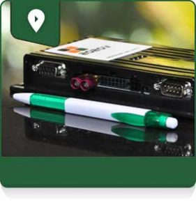 Truck GPS Tracking Solutions