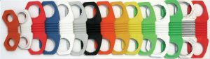 Zafety Lug Locks - Wheel Nut Indicators Colours