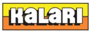Kalari Wheel Nut Indicators