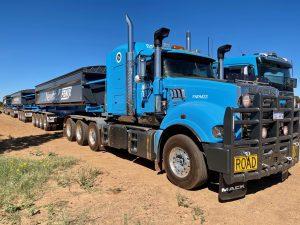 Mack Truck Wheel nut Indicators Australia